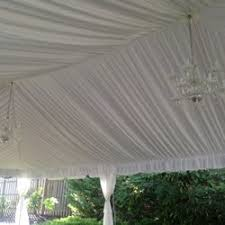 party tent rentals island cabaret tent rental party supplies 14 photos party equipment