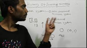 concept of number system hsc ict tutorial youtube
