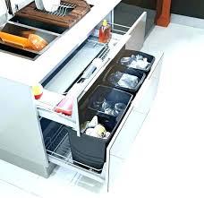 organisateur tiroir cuisine organisateur tiroir cuisine bac sidebox pour tiroir tandembox