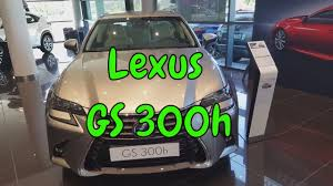 lexus gs200t uk 2016 lexus gs 300h tr u0027de ilk english subtitled ilk bakış