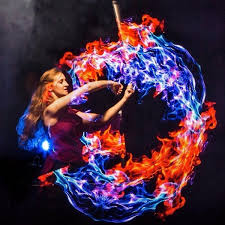 glow show led glow show circus acts leicestershire alive network