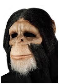gorilla halloween mask scary monkey mask scary halloween masks for monkey costumes