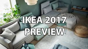 ikea 2017 catalog preview my favorite new products sofabed