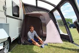 Caravan Awning Carpet Outdoor Revolution Sport Air 400 Caravan Awning Uk World Of