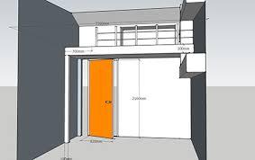 hauteur plafond chambre galerie d lit mezzanine hauteur sous plafond lit mezzanine