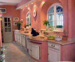 decoration provencale pour cuisine cuisines provencales fabricant best model salon moderne
