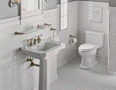 Bathroom Ideas White Tiles Elegant Traditional Bathroom Designs By Kohler Subway Tiles