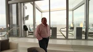 Interior Decorator Miami Interiors By Steven G Presents A Luxury 4 Story Penthouse Youtube