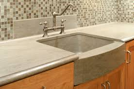 Corian Countertop Edges Corian For Easy To Clean Countertops
