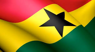 Flag With Yellow Star Newsroom Penresa I A Vision For Africa