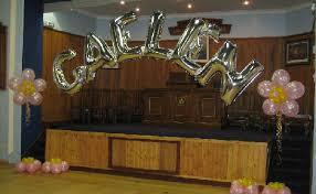 wedding balloon arches uk caesar s party supplies
