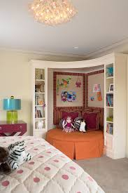7 practical ways to make the most of corners in kids room comfy corner hangout and shelf space in the kids bedroom design twist interior
