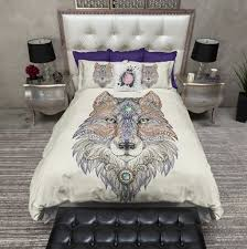 Wolf Bedding Set 75 Best Small Rooms Images On Pinterest Small Bedrooms Small