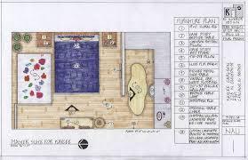 Floor Plan And Perspective Master Suite Design Concept Floor Plan And Perspective U2014 Ks Interiors