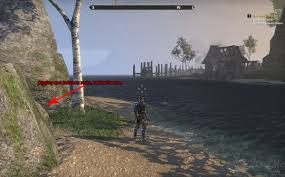 Bal Foyen Treasure Map 1 Eso Glenumbra Treasure Map Locations Guide