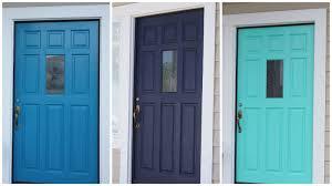turquoise front door choice image french door garage door