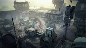 Dead Frontier Map The Frontier Titanfall Wiki Fandom Powered By Wikia