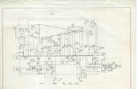 power failure alarm circuit wiring diagram components