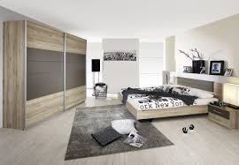 Schlafzimmer Komplett Schwebet Enschrank Rauch Schlafzimmer Komplett Set Mit Bett 180x200