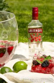 berry picnic punch recipe ocean spray cranberry cranberry