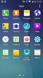 themes galaxy s6 apk galaxy s6 theme for note4 touchwizhome samsung galaxy note 4