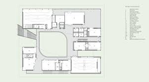 lecture hall floor plan pomona college studio art hall why