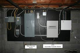 rf electric common residential wiring