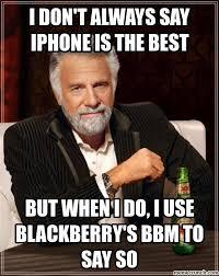 Meme Trash - blackberry meme trash talk