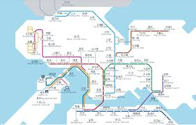mtr map image mtr map png metro wiki fandom powered by wikia