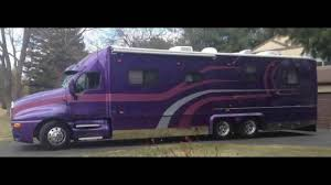 used kenworth trucks for sale in florida for sale 2001 kingsley coach kenworth 45 in la plata md 20646
