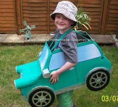 Halloween Costumes Cars Coolest Homemade Car Costume Car Costume Fancy Dress