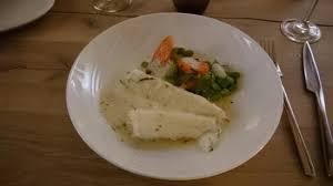 cuisine eric leautey baba au rhum et de diplomatico picture of a table chez