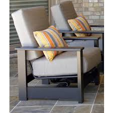 Motion Patio Chairs Leeward Collection Telescope Casual Furniture Outdoor Dining