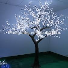 manificent lighted tree home decor landscape decoration