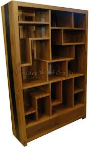 wooden bookcase small bookcase in high antique wood bookcase with