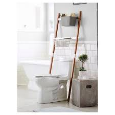 Over The Toilet Etagere Threshold Bathroom Furniture Target