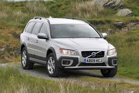 volvo xc70 2007 car review honest john