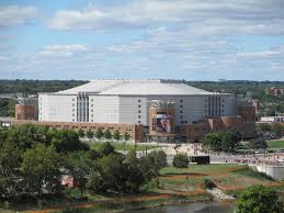 Value City Arena at the Jerome Schottenstein Center