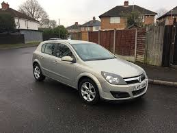 vauxhall astra 1 7 cdti sxi 2007 in hall green west midlands