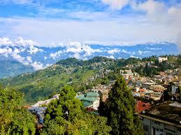 Rock Garden Darjeeling by Darjeeling West Bengal Global Touristry