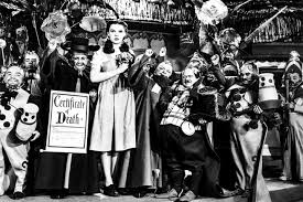 Judy Garland Judy Garland Was Groped By Munchkins On Wizard Of Oz Set New
