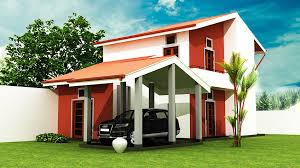 Pandarikulam House Nima Housing Single Storey House Plans In Sri Lanka