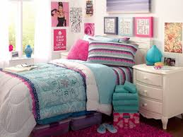bedroom amusing bedroom interior teeny pink college bedroom with