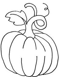 free coloring pages of a pumpkin free printable pumpkin coloring pages for kids creative pumpkins