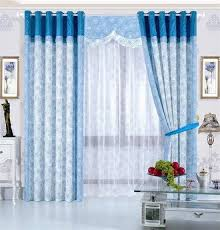 Unique Curtains For Living Room Curtains For Living Room Blue Home Design Ideas
