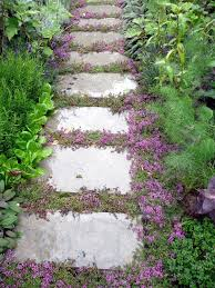 Backyard Walkway Ideas by 25 Best Garden Paths Ideas On Pinterest Pathways Garden Path