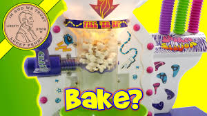 popcorn machine light bulb easy bake popcorn maker light bulb popping youtube