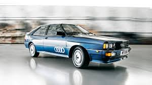 first audi quattro the best fast audis of all time audi sport u0027s greatest hits by car