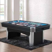 Best Air Hockey Table by Marvel Comics 7 U0027 Air Hockey By American Heritage Best Price And