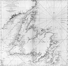 How Big Is 15000 Square Feet Newfoundland Island Wikipedia